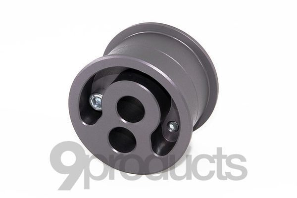 Lower Control Arm Solid Bushing