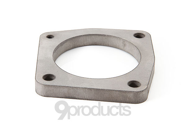 Turbo Flange, Stainless Steel
