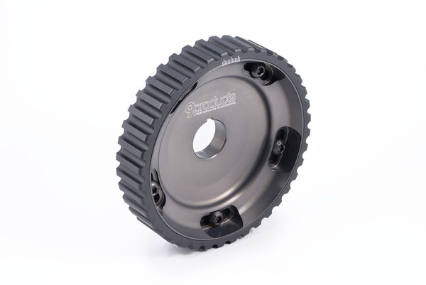 Adjustable Cam Gear